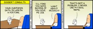 Dilbert strip