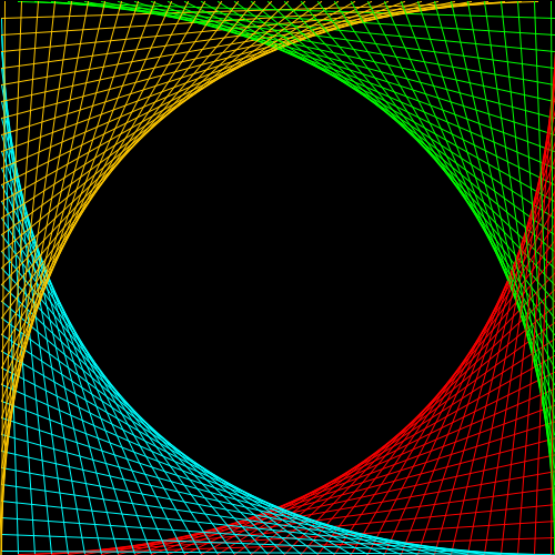 Straight Line Intro The Art Of Closing : Optical illusions in software roosevelt cs web design